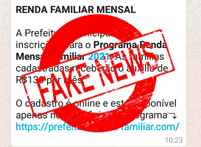 Noticia fake-news--renda-familiar-mensal